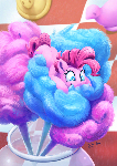 Cotton Pinkie