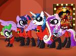 Sparkle Incredibles