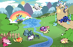 Pony Atsume
