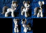Octavia - Custom Plush