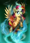Sunset Shimmer's great fate