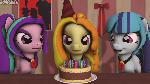 A Dazzling Birthday