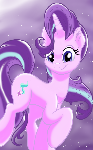 My little Pony Starlight Glimmer