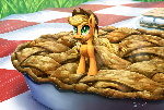 Applejack Pie