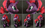 Plushie Tempest Shadow