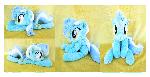 Lyra Heartstrings Beanie