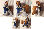 Little Pip - Custom Plush