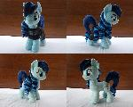 MLP Rara plush