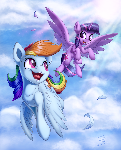 Come On Twily Lets Go Flying