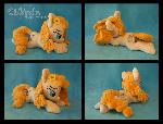 Pear Butter Custom Plush