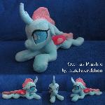 Ocellus Plushie
