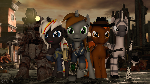 Team Littlepip