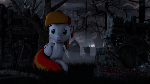 {Comission} Haunted Cementary