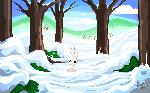 Angel Winter