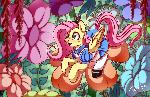fluttershy in wonderland FINISHED