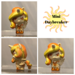Mini Daybreaker