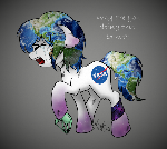 My little pony - Earth chan