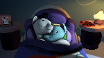 [Hearts and Hooves #3] Bedtime Snuggles