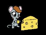 ATG Day6 - Little Pipsqueak