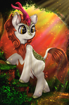 Autumn Blaze The Kirin