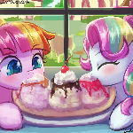 S7E14 - Nomming on a Banana Split