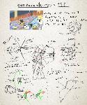 Sketchbook - Equestrian Archery