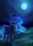 Lunar Stroll