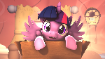 Boxpons - Twilight Sparkle