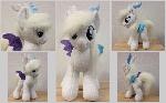 Plushie Boo - Fallout: Equestria - Project Horizon