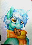 Lyra's Cookie