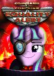 Command and Conquer: Equality Alert