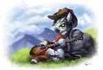 Frontier Ballad