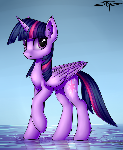 Twilight Sparkle v3