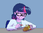 Twilight's Potato