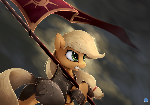 Banner of Equestria