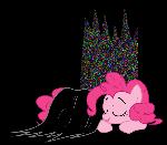 Pinkie's Blanket