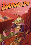 Daring Do and the search for the Legendary Graal