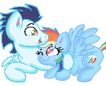 You're the best Dashie