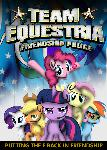 Team Equestria: Friendship Police
