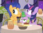 Pasta Present [!C]