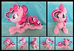 Boutique Pinkie Pie