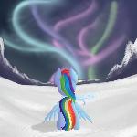 Aurora Borealis [CAPs D2]