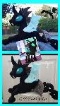 mlp Plushie THORAX special