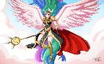 Celestial Valkyrie