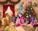 Hearth's Warming