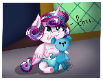Flurry Heart: Grrrr
