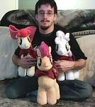 mlp Cutie Mark Crusaders plushies New Home