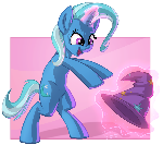 Tsitra360 Request Stream - Trixie