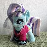 Plushie Coloratura