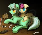 Cry Mares